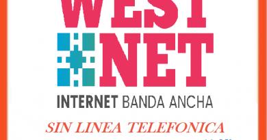 Internet West Net Mendoza Argentina